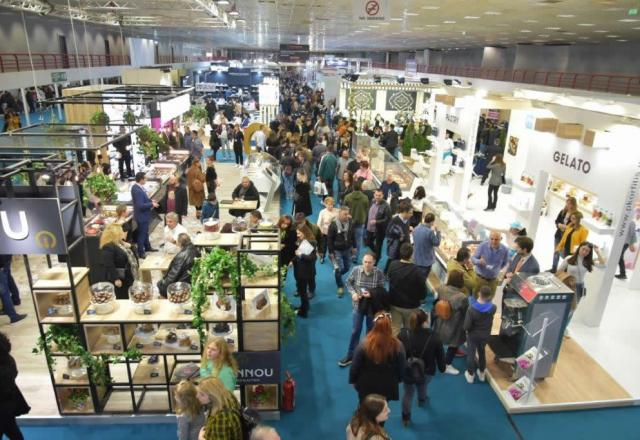 11% increase in Detrop Boutique and Artozyma trade visitors – The international character of the fairs was strengthened, with 46% more international hosted buyers