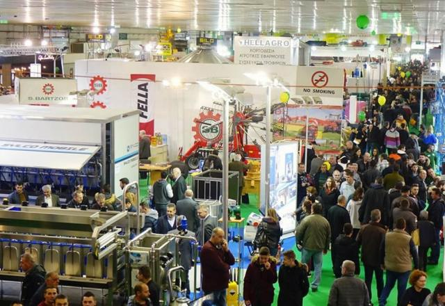 12th Zootechnia: The major  livestock-poultry trade fair  is being organised for autumn 2021  by TIF-HELEXPO