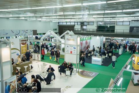 12η Zootechnia: Η μεγάλη έκθεση  της κτηνοτροφίας-πτηνοτροφίας  διοργανώνεται το φθινόπωρο του 2021  από την ΔΕΘ-HELEXPO