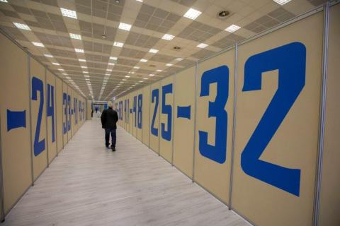 Thessaloniki International Exhibition Centre: Its important contribution to the fight against the pandemic