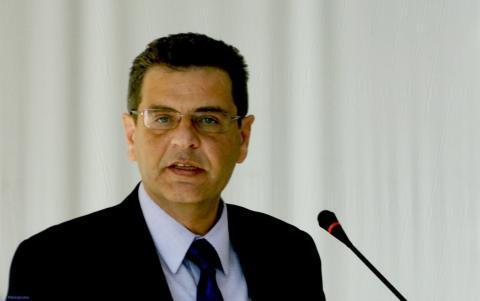 Τέταρτη επανεκλογή στο διοικητικό συμβούλιο  της Παγκόσμιας Ένωσης Εκθέσεων (UFI)  για τον διευθύνοντα σύμβουλο της ΔΕΘ-Helexpo,  κ. Κυριάκο Ποζρικίδη