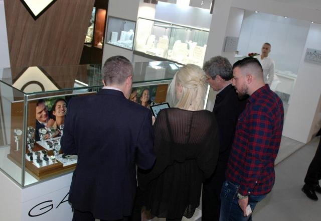 Τα δυναμικότερα brands στην Athens International Jewellery Show 2020 από τις 21-24 Φεβρουαρίου στο Metropolitan Expo