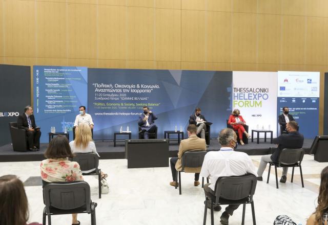 Οι Δήμοι και οι Περιφέρειες ανταποκρίθηκαν αποτελεσματικά στις ανάγκες της πανδημίας
