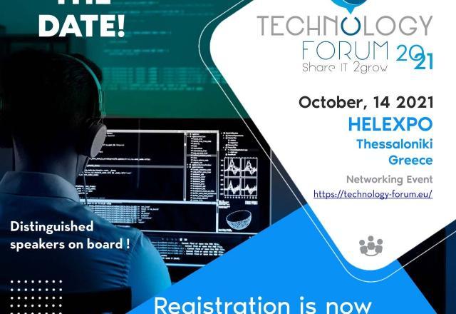 Έκθεση Beyond 4.0: Technology και Industry Forum  στις 14 & 15 Οκτωβρίου  με άξονα την 4η Βιομηχανική Επανάσταση  και τα πιο προηγμένα ψηφιακά οικοσυστήματα